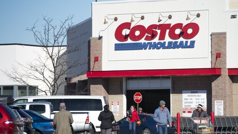 Costco Hacks You Need To Know