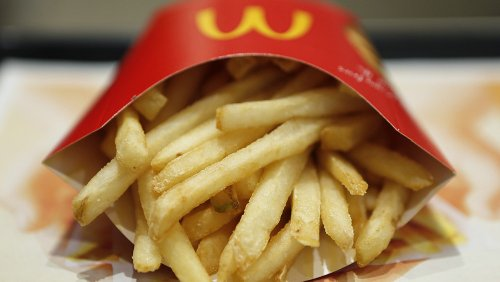 This Simple McDonald's Trick Will Keep Your Fries From Getting Soggy