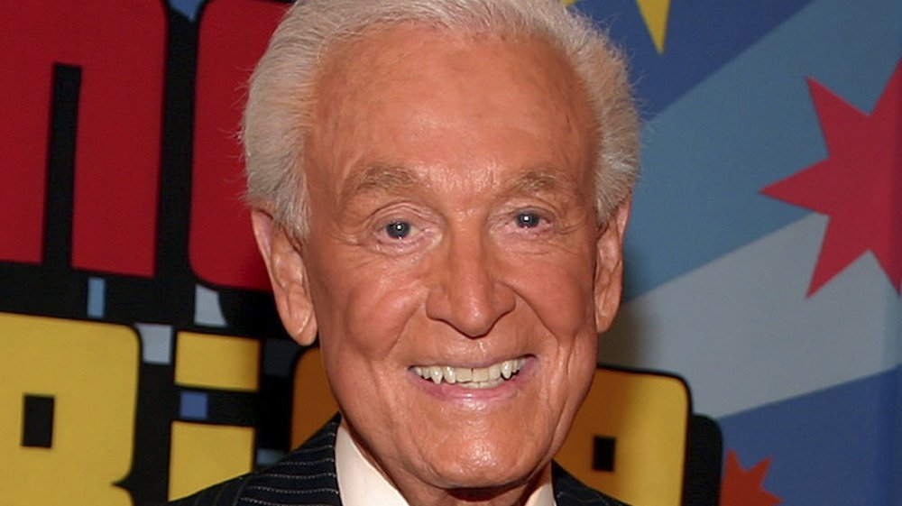 The Foods Bob Barker Credits For His Long Life