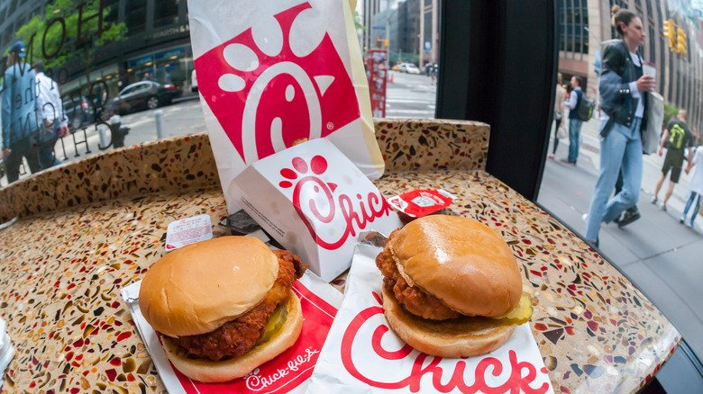This Employee Video Is Sending Chick-Fil-A Fans Into An Uproar