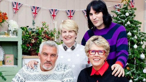 The Untold Truth Of The Great British Baking Show