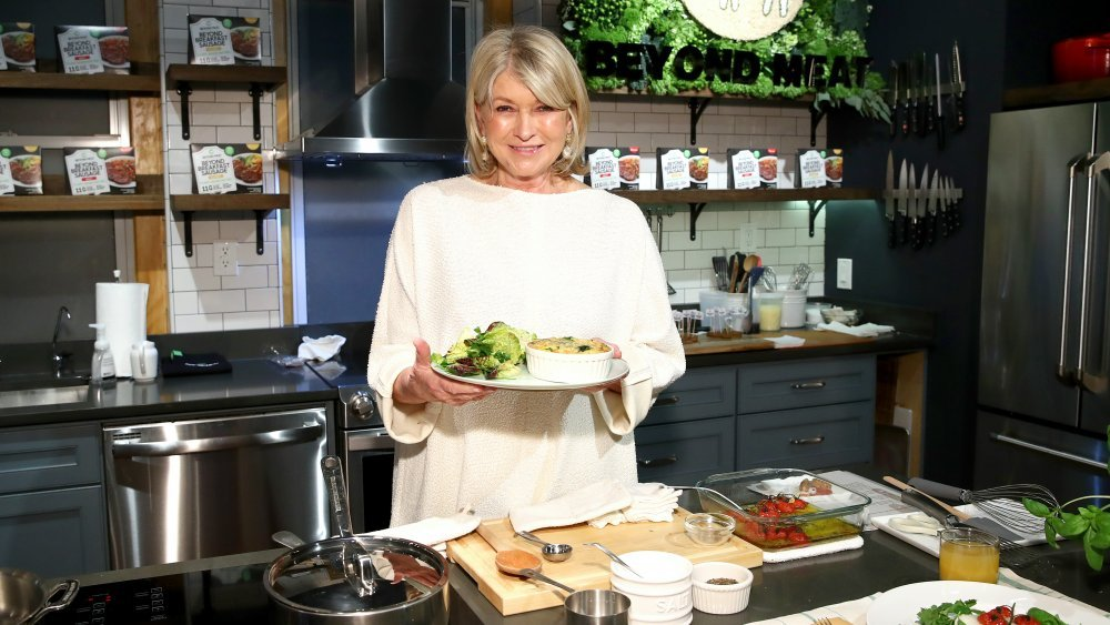 Martha Stewart Has Been Lying To Fans All These Years