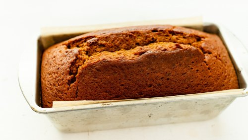 This Will Be The Best Pumpkin Bread Recipe You've Ever Made