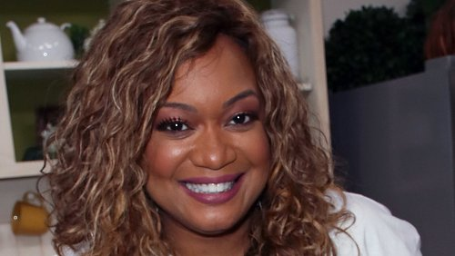 The One Dish Sunny Anderson Refuses To Eat