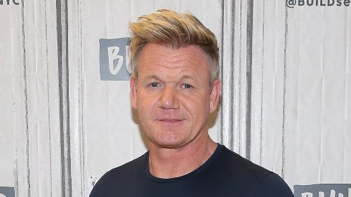 Gordon Ramsay Will Make Another Hot Ones Appearance Under One Condition
