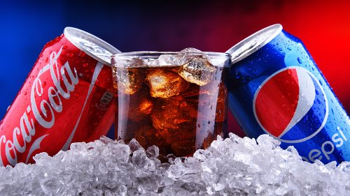 How Pepsi Trolled Coca-Cola For National Burger Day 2021