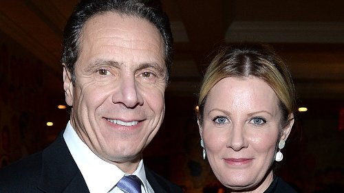 The Real Reason Sandra Lee And Andrew Cuomo Broke Up
