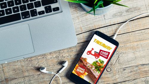 How Food Apps Are Scamming You