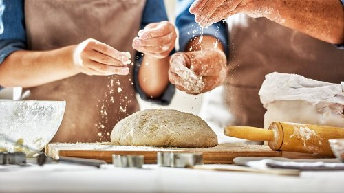 The Secret Ingredient You Should Be Adding To Your Bread