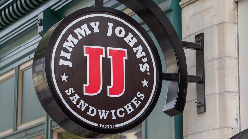 The Real Reason You Can't Order Sprouts From Jimmy John's Anymore