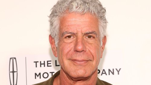 Anthony Bourdain Couldn't Stand People Who Follow This Diet