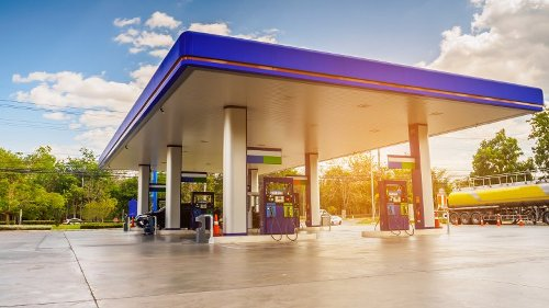 Gas Station Foods You Should Never Put In Your Body