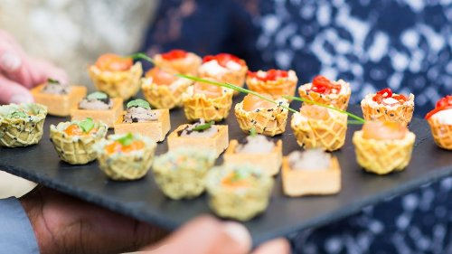 Simple One-Bite Appetizers That Will Please Everyone