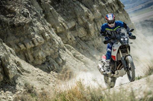 Las Motos Trail de media cilindrada más TOP del 2020