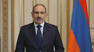 Prime Minister Nikol Pashinyan's Congratulatory Message on New Year and Christmas