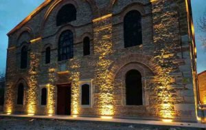 19th Century Armenian Church in Central Turkey to Serve as 'Humor Art House'