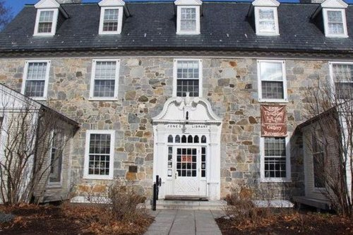 Amherst board delays action on Jone Library petition after lawyer accuse of conflict of interest