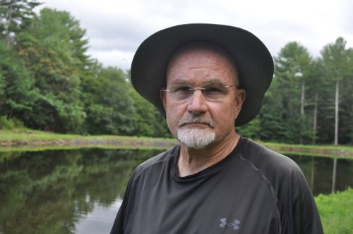 Lucky to be alive: 73-year-old Greenfield man mauled by beaver