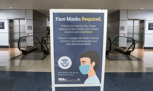 CDC: Fully vaccinated Americans no longer need masks indoors, outdoors in most cases