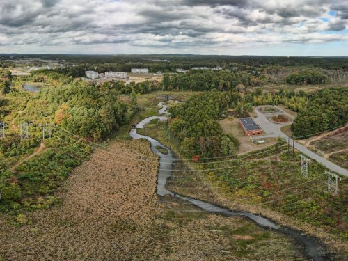 Meet the 'poster child' for outdated water systems; Mass. river is among top 10 most endangered in US