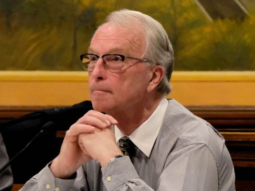 Holyoke Acting Mayor Terence Murphy seeks $3M in cuts for fiscal 2022