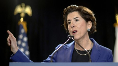 Sec. of Commerce says President Biden's jobs plan is 'nothing but a win for Massachusetts'