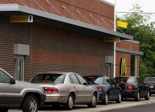 McDonald's fries were covered in feces, family claims in lawsuit