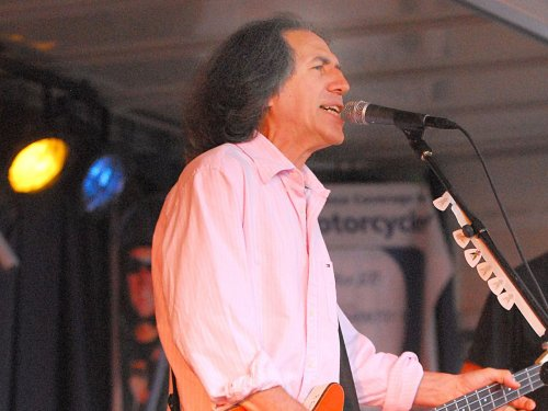 Keith Richards, Ben Harper amongs acts on album benefiting NRBQ bassist Joey Spampinato
