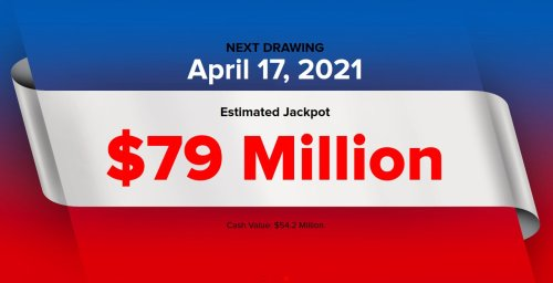 Powerball numbers: Are you the lucky winner of Saturday's $79 million jackpot?