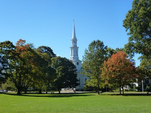 3 Massachusetts communities ranked in top 10 best small cities in the US