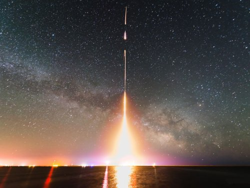 NASA rocket launch postponed for 3rd time, will be visible from Massachusetts