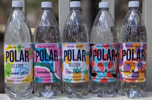 I drank (and ranked) them all so you don't have to: Polar Seltzer Summer Flavors 2021