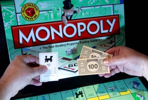 This Worcester bar is accepting Monopoly money on Wednesday, June 23