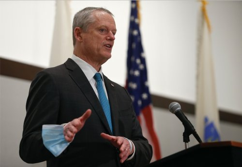 Baker wants to invest $2.8B in federal funds in housing, programs for areas hit hard by COVID