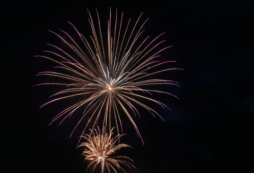 These cities, towns in Massachusetts are hosting fireworks this year