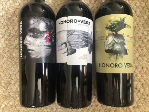 Wine Press - 3 Outstanding Spanish Red Wines For Under $8 A Bottle