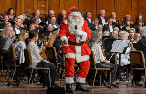 Hopes dim for Springfield Symphony Orchestra holiday concert as union talks stall