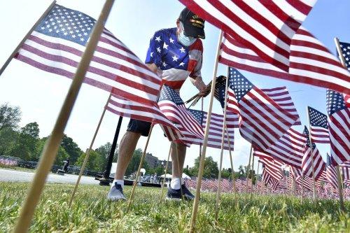 Massachusetts isn't very patriotic, according to WalletHub