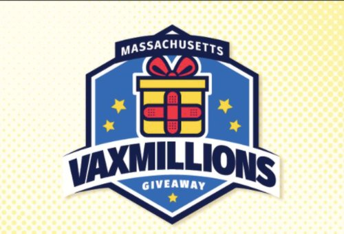 First winners of VaxMillions will be selected Monday