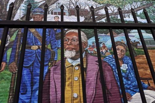 Amherst creates reparation fund for black residents