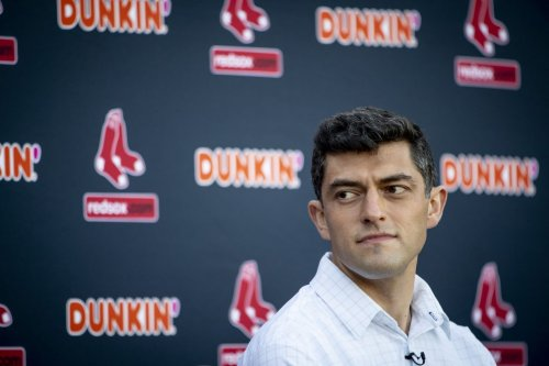 Red Sox trade deadline tracker: Live updates on what Chaim Bloom does before 4 p.m. Friday