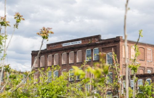 Marijuana grower has plans for former Holyoke mill