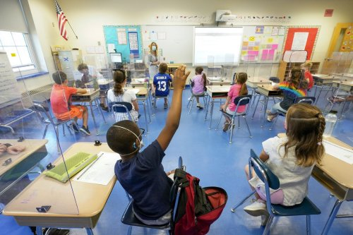 New laws aimed at 'critical race theory' leave many teachers across US apprehensive about crossing a line