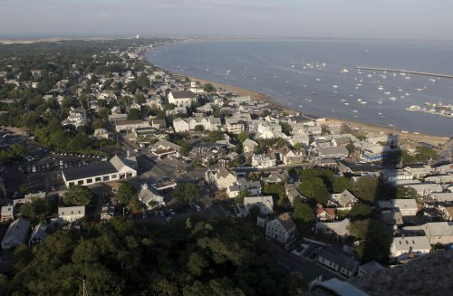 Provincetown reports smallest daily increase in positive cases since Fourth of July