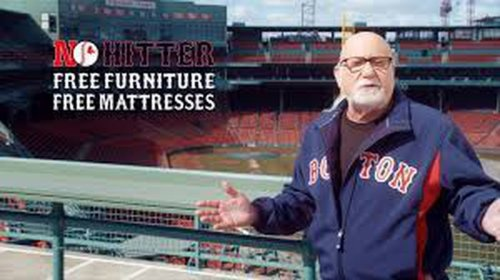 Jordan's Furniture Red Sox no hitter offer has insurers on edge