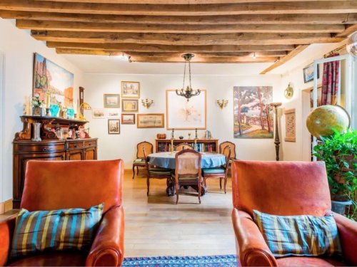 If you liked Netflix's 'The Parisian Agency' you'll love these 8 luxurious Paris Airbnbs