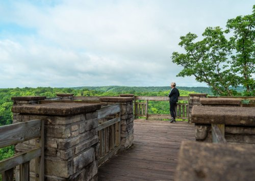 4 scenic Missouri drives for your fall trip