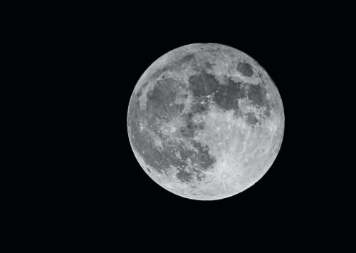 Tonight's buck moon is happening during the best meteor shower of the year