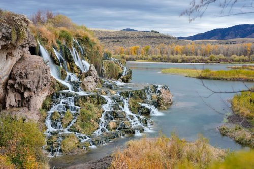 Stanley, Idaho, is the ideal base to explore the wild beauty of the Sawtooth Mountains