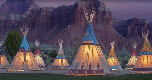 The best places to stay near each of Utah's national parks